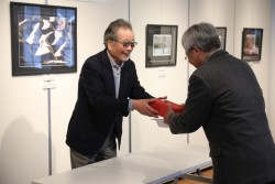 第2回内子フォトコンテスト入賞作品展 5月24日まで