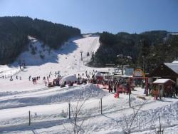 SOL-FAスキーゲレンデ 12月23日(祝)よりオープン!