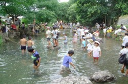 元気わくわく川まつり2019  7/14(日)開催!