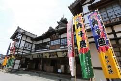 夜の内子座で遊ぼう!内子座ナイトツアー 8/6(火)開催!