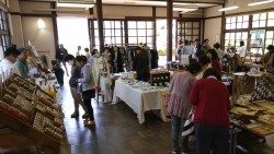 「IKAZAKI クラフト フェア」 8/1(土)、8/2(日)開催!