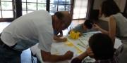 五十崎凧博物館 ものづくり体験 参加者募集!